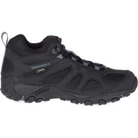 Merrell Yokota 2 Sport Mid GTX Shoes Men black